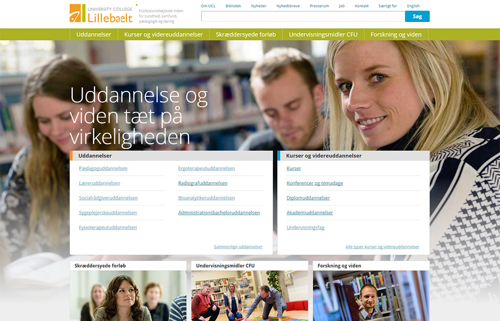 University College Lillebælt
